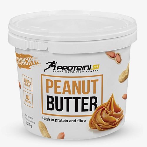 PROTEINI.SI Peanut Butter, 1000g