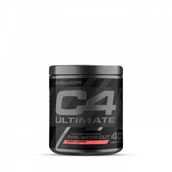 Cellucor C4 Ultimate 880g