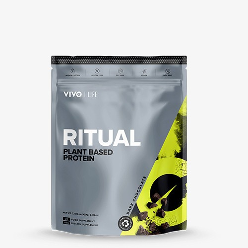 VIVO Ritual Plant Based Protein 900g
