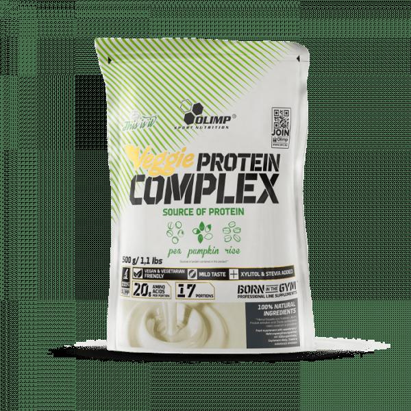 OLIMP Veggie Protein Complex 500g