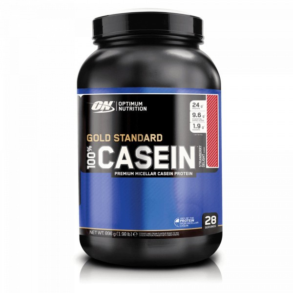 Optimum Nutrition 100% Casein 908g