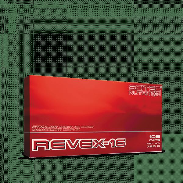 Scitec Revex-16 108 Kapseln