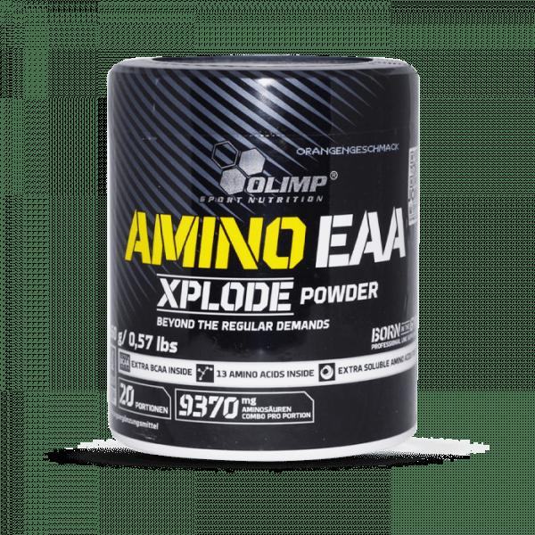 OLIMP Amino EAA Xplode powder 260g