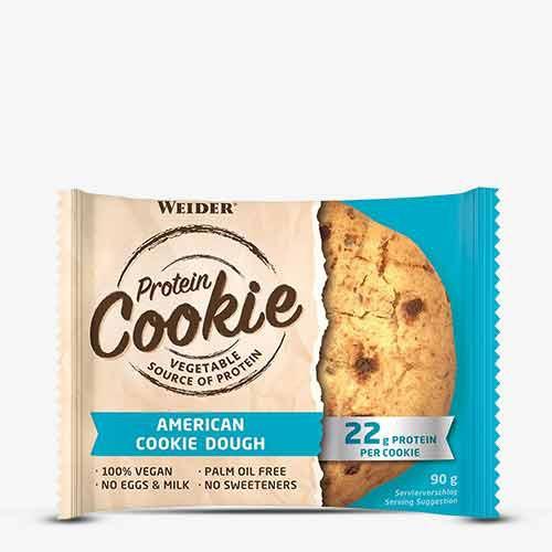 WEIDER Protein Cookie 12x90g
