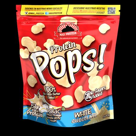 MAX PROTEIN POPS MAX® 500g Bars und Snacks