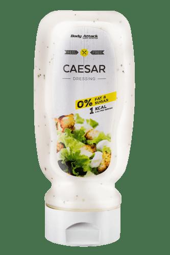 Body Attack Dressing Caesar, 320ml