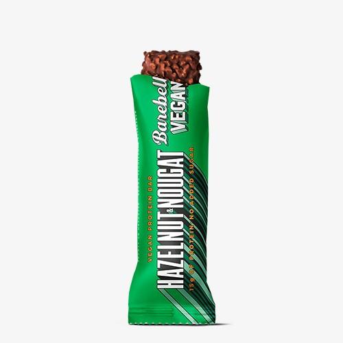 Barebells Vegan Protein Bar 12x55g