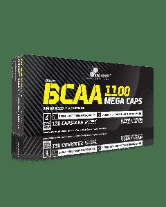 OLIMP BCAA Mega Caps® 300 Kapseln