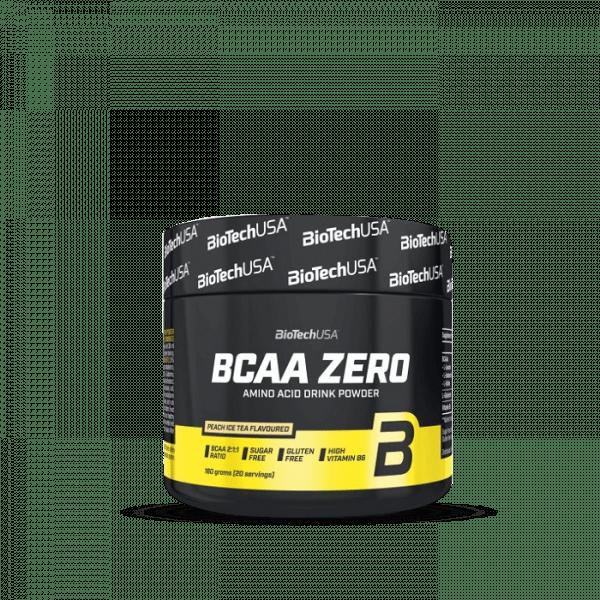BioTechUSA BCAA Zero 180g Aminos