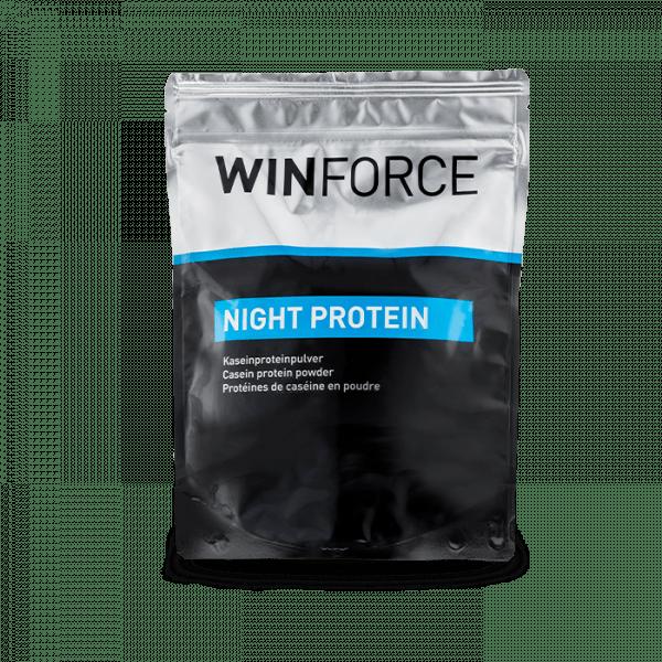 WINFORCE Night Protein Beutel 600g