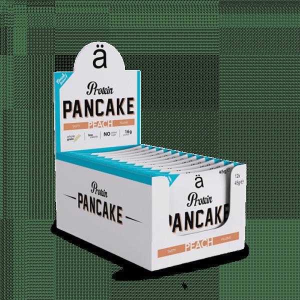 ä Protein Pancake, 12x45g, Peach