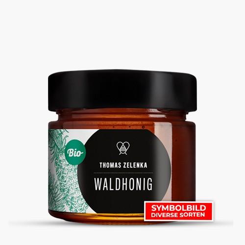 Merchandise Promotion ZELENKA Honig diverse Sorten