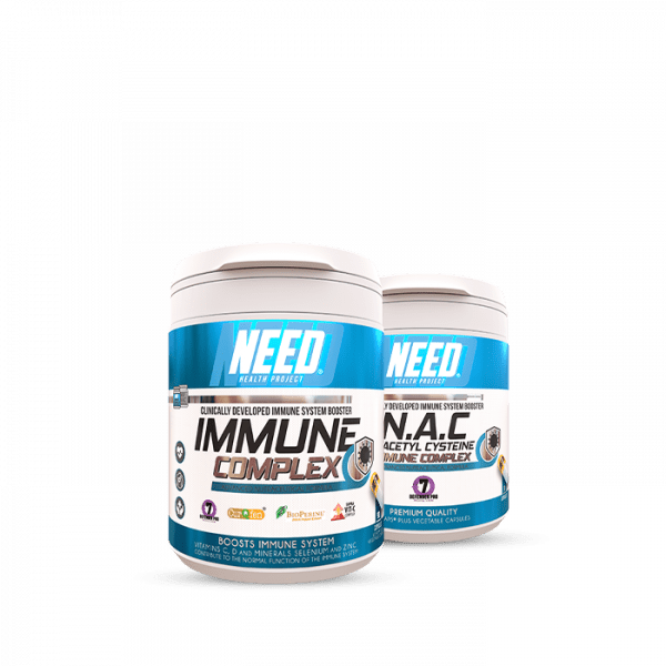 NEED Immune Complex Pack