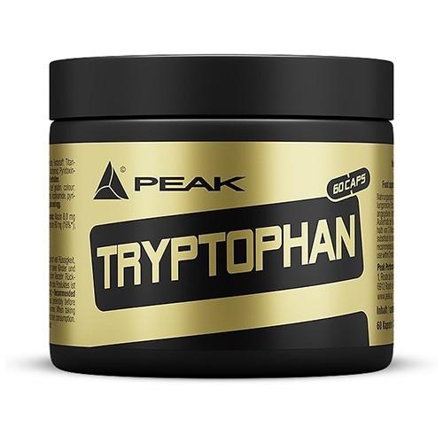 PEAK Tryptophan (60 Caps)