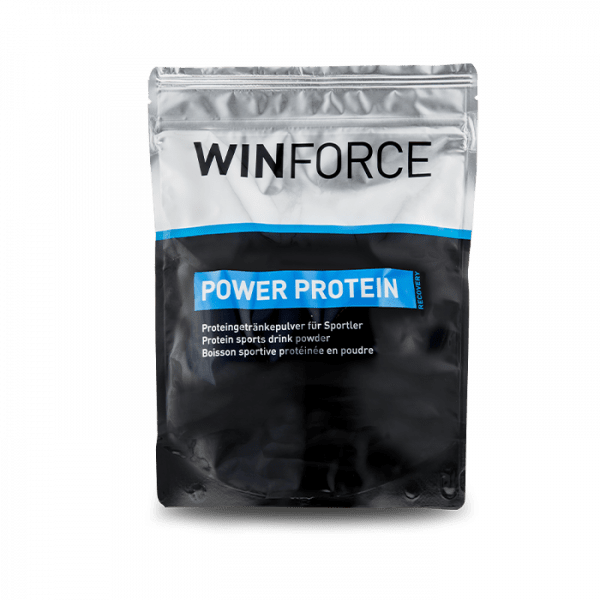 WINFORCE Power Protein Beutel 800g