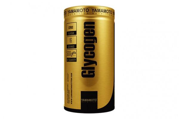 YAMAMOTO GLYCOGEN 500g citrus