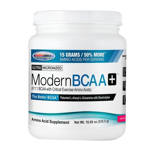 USPlabs Modern BCAA+ 454g