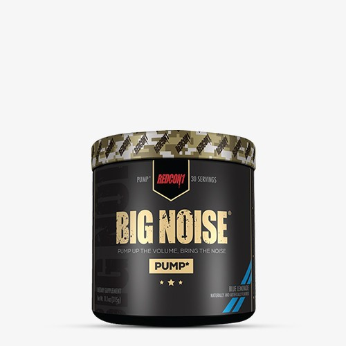 REDCON1 Big Noise 30 Servings
