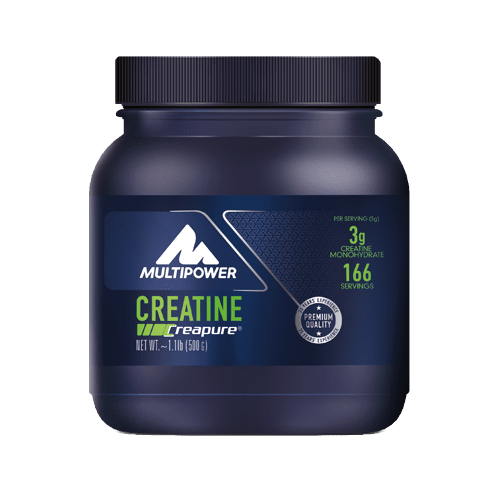 Multipower Creatine powder 500g