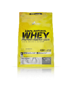 OLIMP 100% Whey Protein Concentrate, 700g, Neutral Proteine
