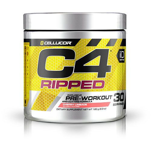 Cellucor C4 Ripped 180g Trainings Booster