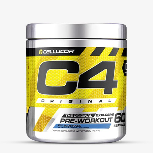 Cellucor C4 390g Trainings Booster