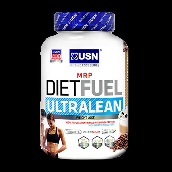 USN DIET FUEL, 2000g Diät Produkte