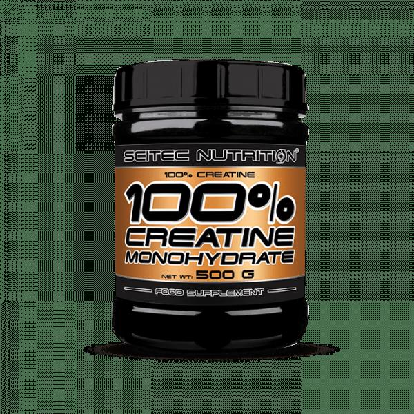 SCITEC NUTRITION Creatine Monohydrate 500g