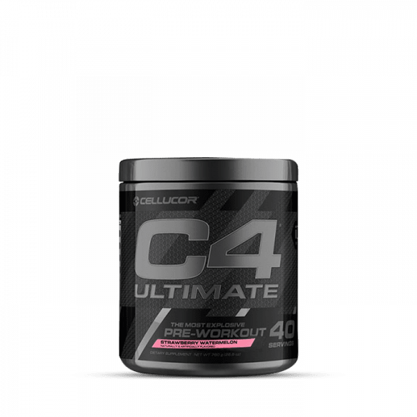 Cellucor C4 Ultimate 880g Trainings Booster